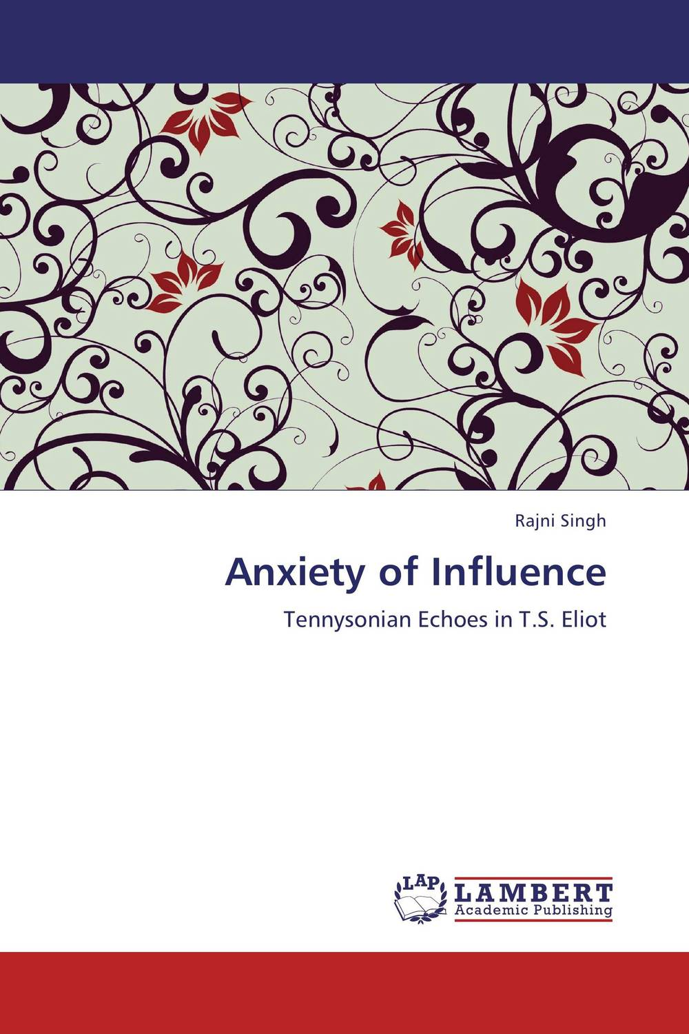 Anxiety of Influence sense and sensibility