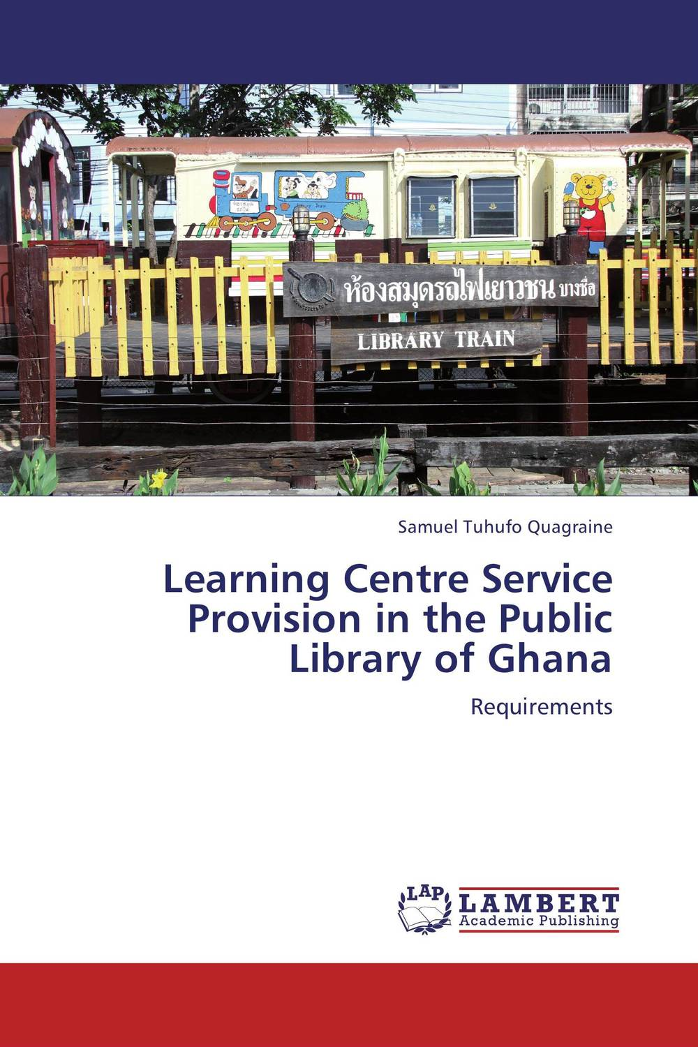 Learning Centre Service Provision in the Public Library of Ghana critical success criteria for public housing project delivery in ghana