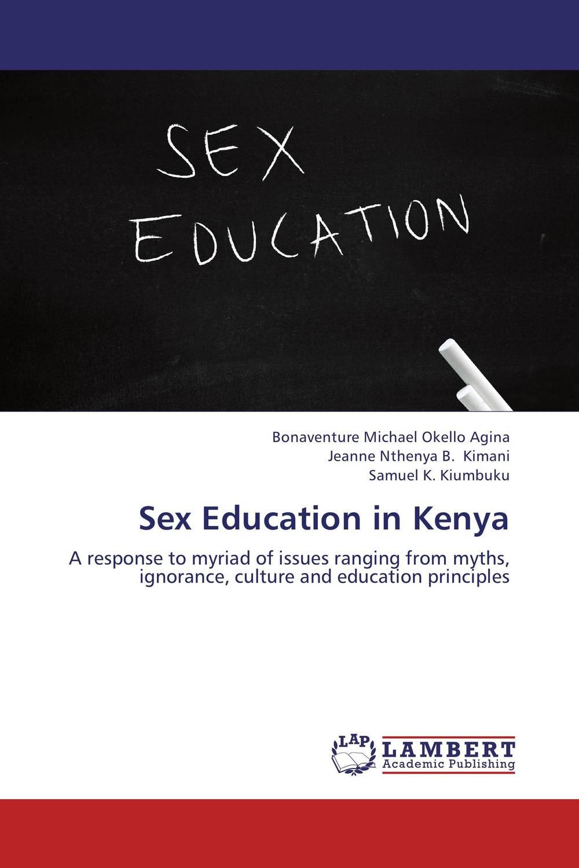 Sex Education in Kenya why sex matters – a darwinian look at human behavior