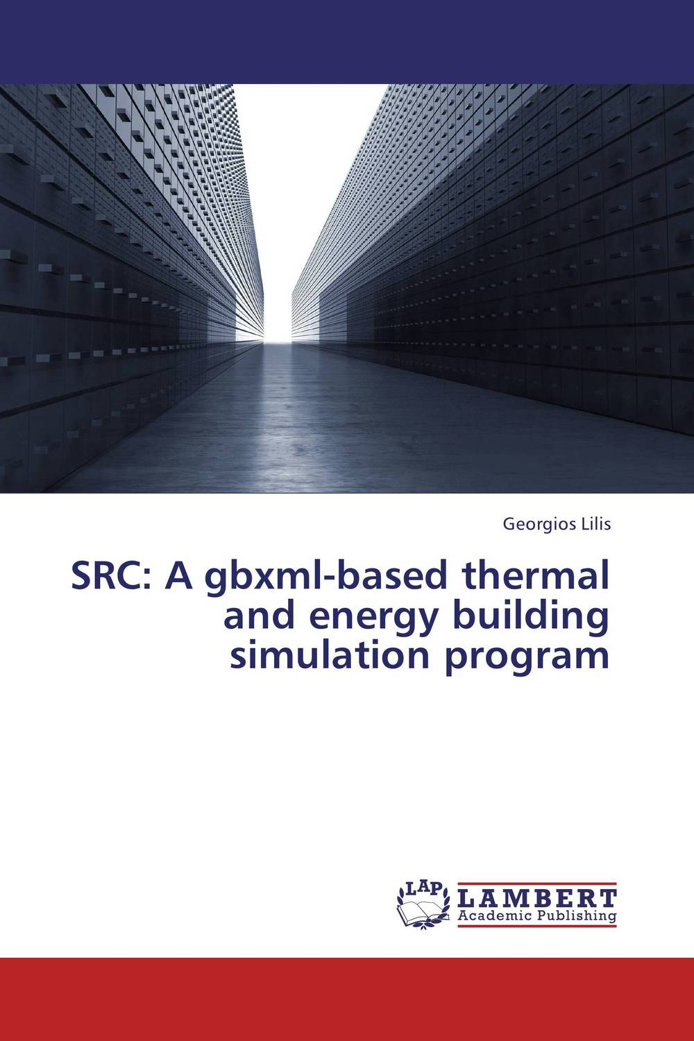 SRC: A gbxml-based thermal and energy building simulation program bim and the cloud