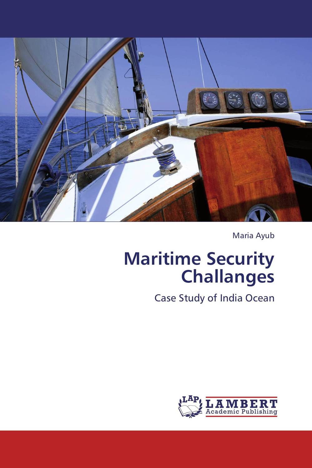 Maritime Security Challanges baricco a ocean sea