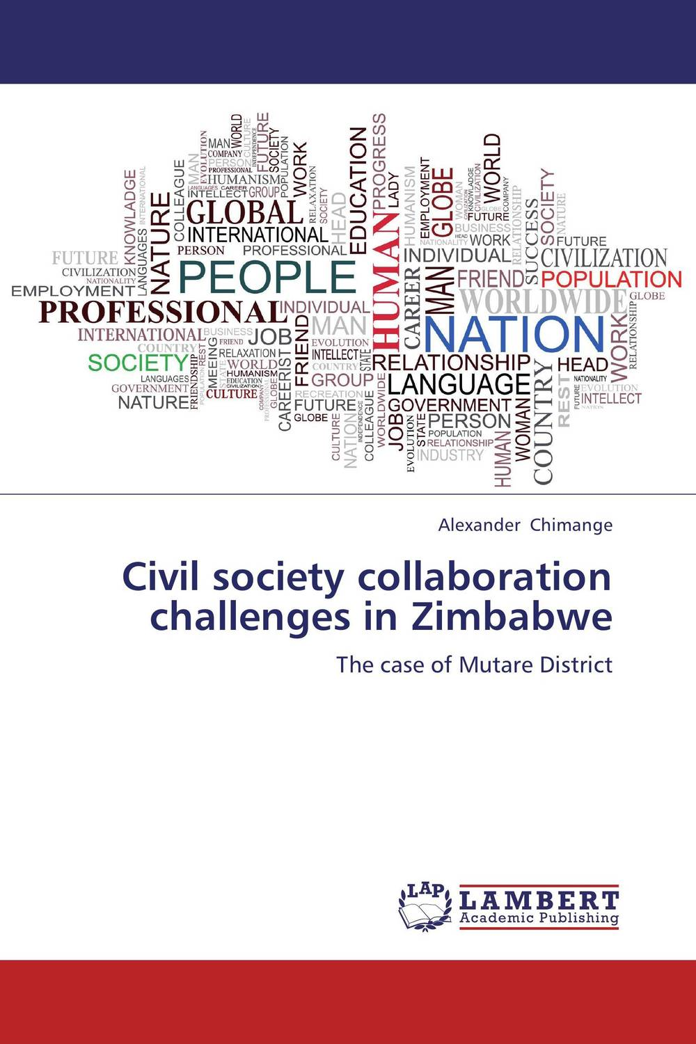 Civil society collaboration challenges in Zimbabwe the demands of liberty – civil society in france since the revolution