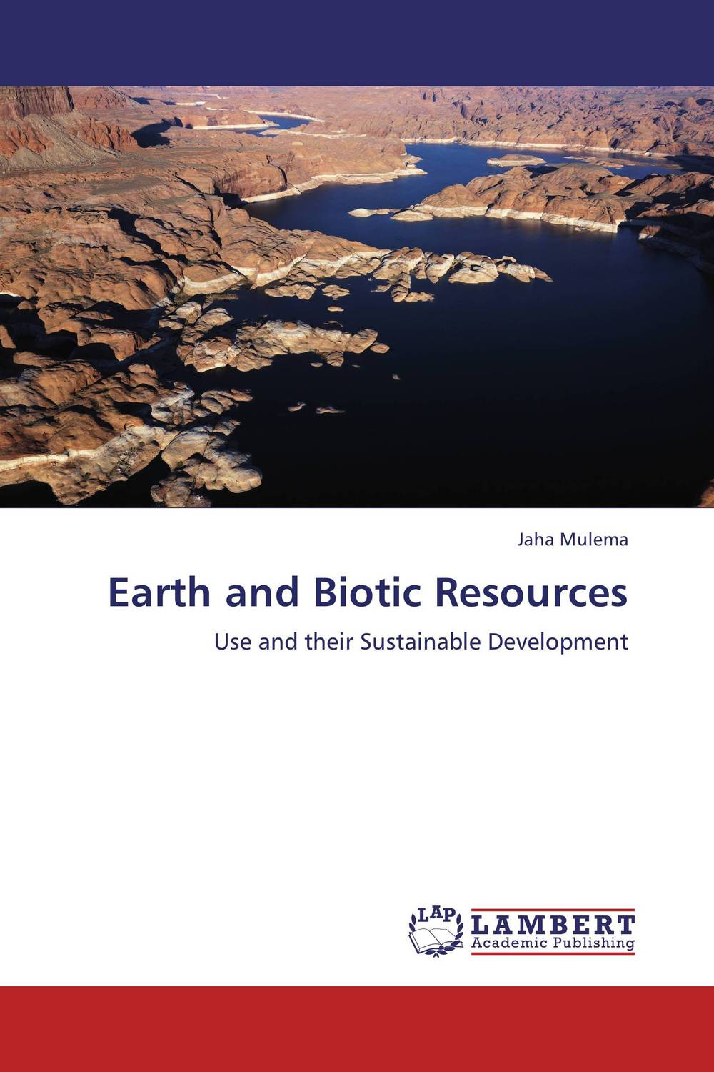 Earth and Biotic Resources earth and biotic resources