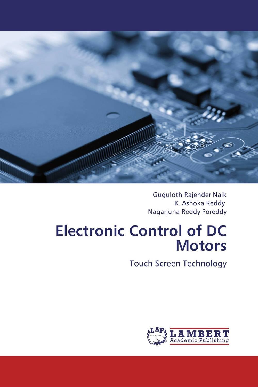 Electronic Control of DC Motors b101xt01 1 m101nwn8 lcd displays