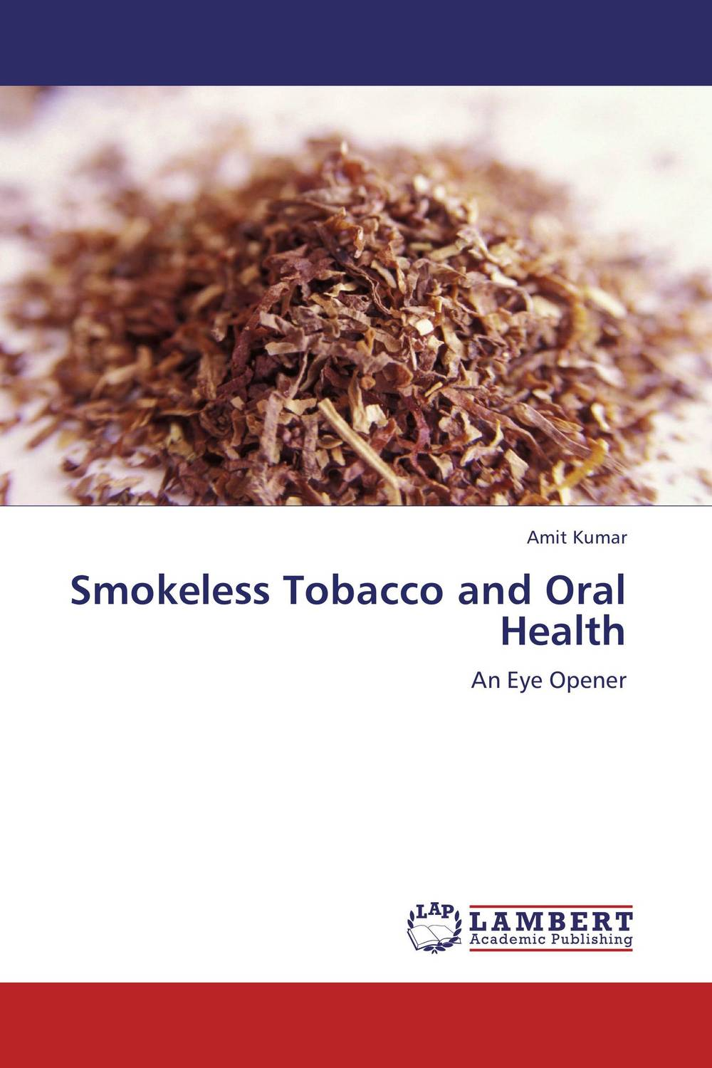Smokeless Tobacco and Oral Health effects of tobacco on oral tissues