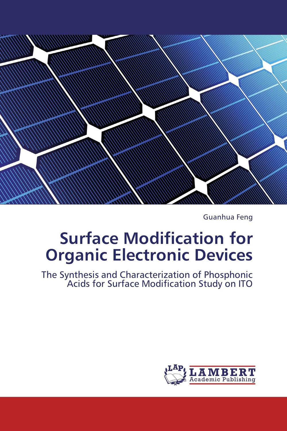 Surface Modification for Organic Electronic Devices handbook of the exhibition of napier relics and of books instruments and devices for facilitating calculation