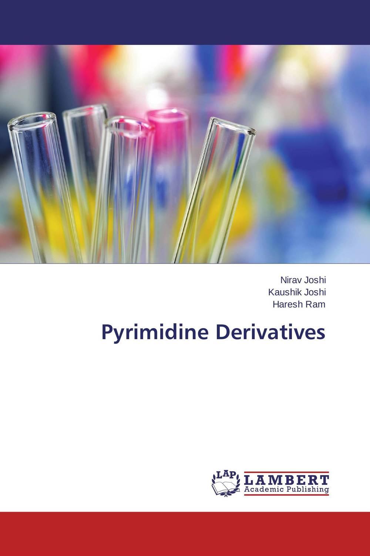 купить Pyrimidine Derivatives недорого