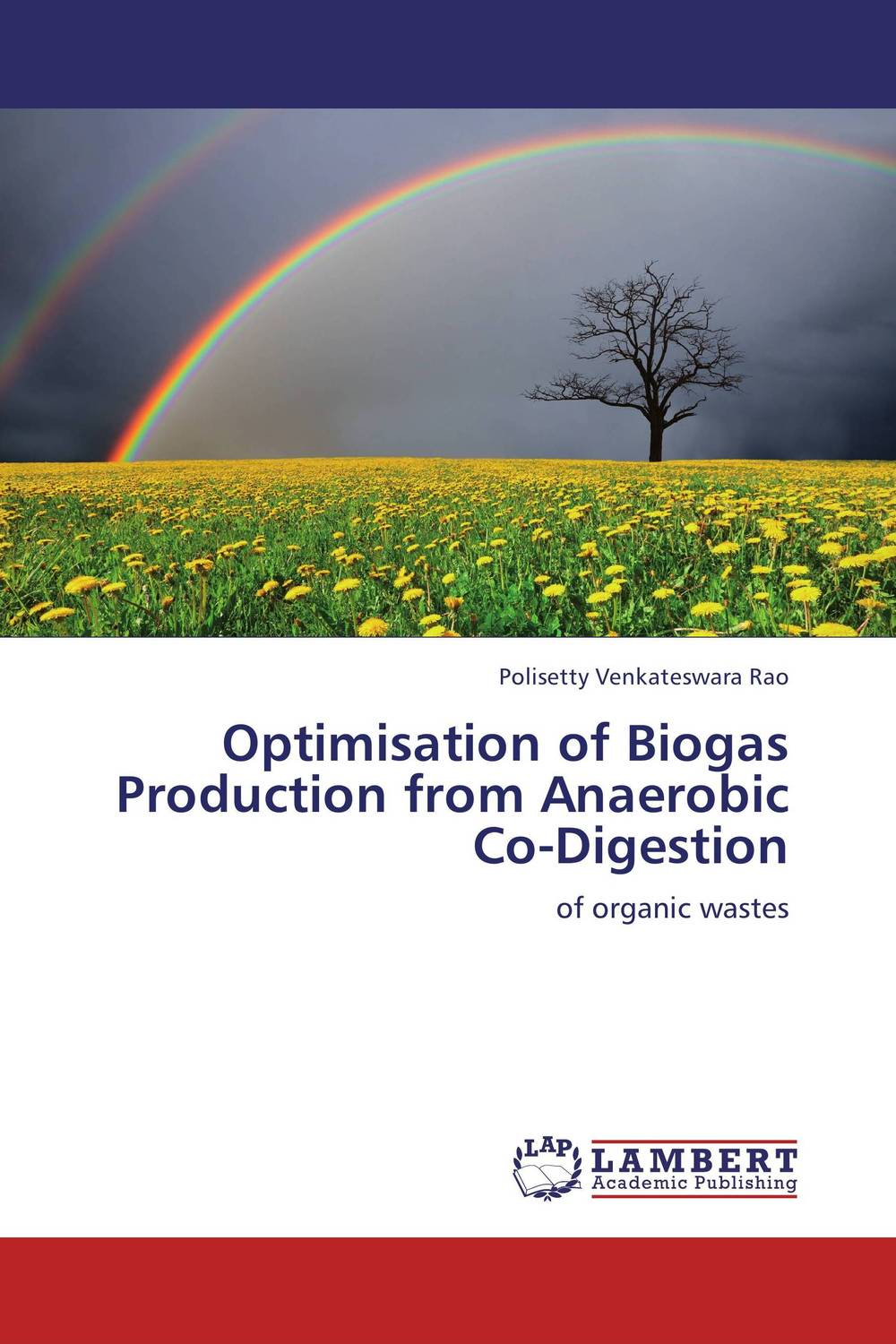 Optimisation of Biogas Production from Anaerobic Co-Digestion sadat khattab usama abdul raouf and tsutomu kodaki bio ethanol for future from woody biomass