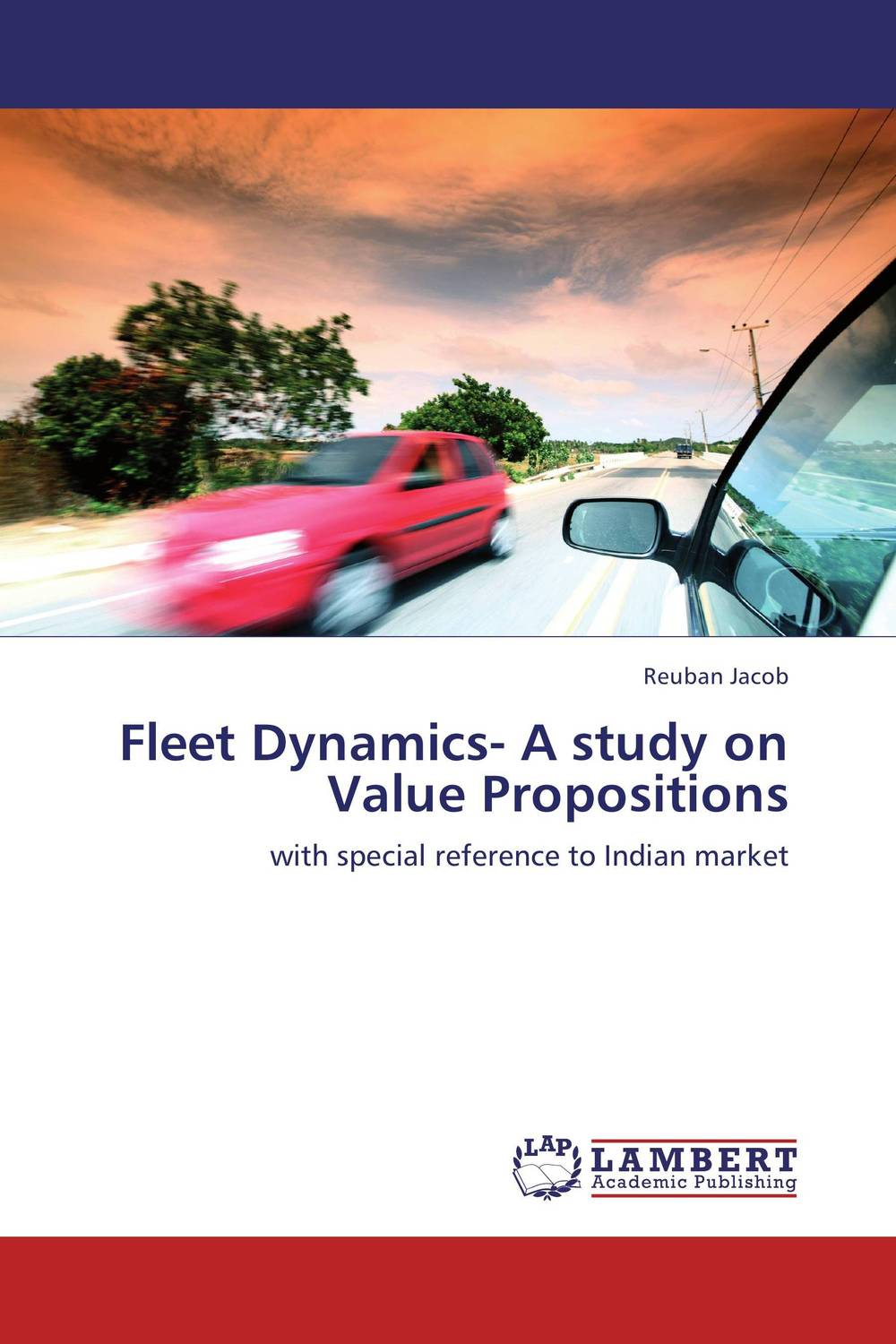 Fleet Dynamics- A study on Value Propositions kitred5l350unv35668 value kit rediform sales book red5l350 and universal standard self stick notes unv35668