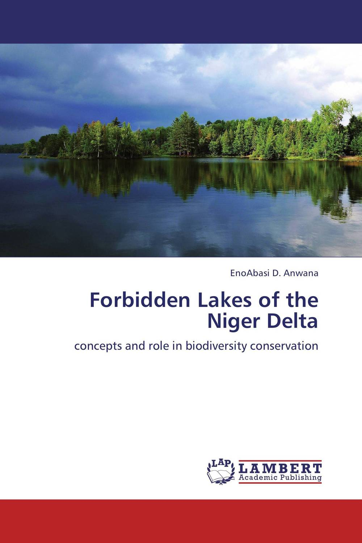 Forbidden Lakes of the Niger Delta the forbidden worlds of haruki murakami