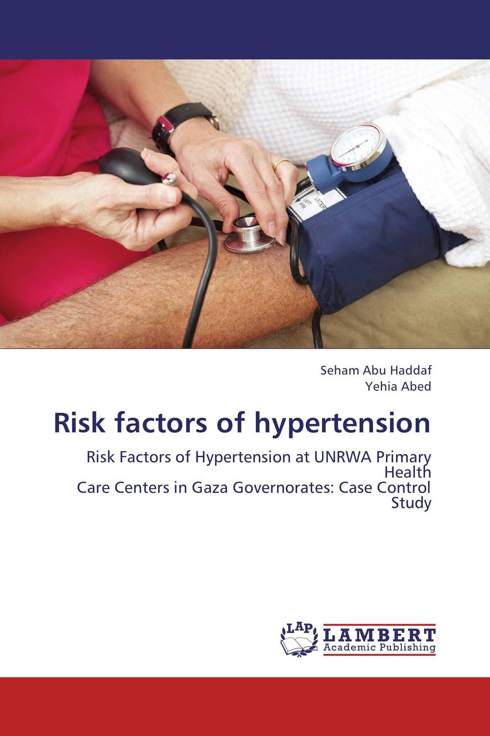 Risk factors of hypertension koning jan de high returns from low risk