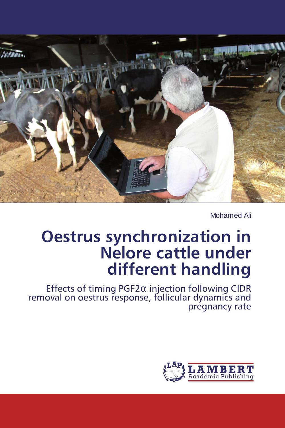 Oestrus synchronization in Nelore cattle under different handling alganesh tola gemechu distance module on beef cattle production and management