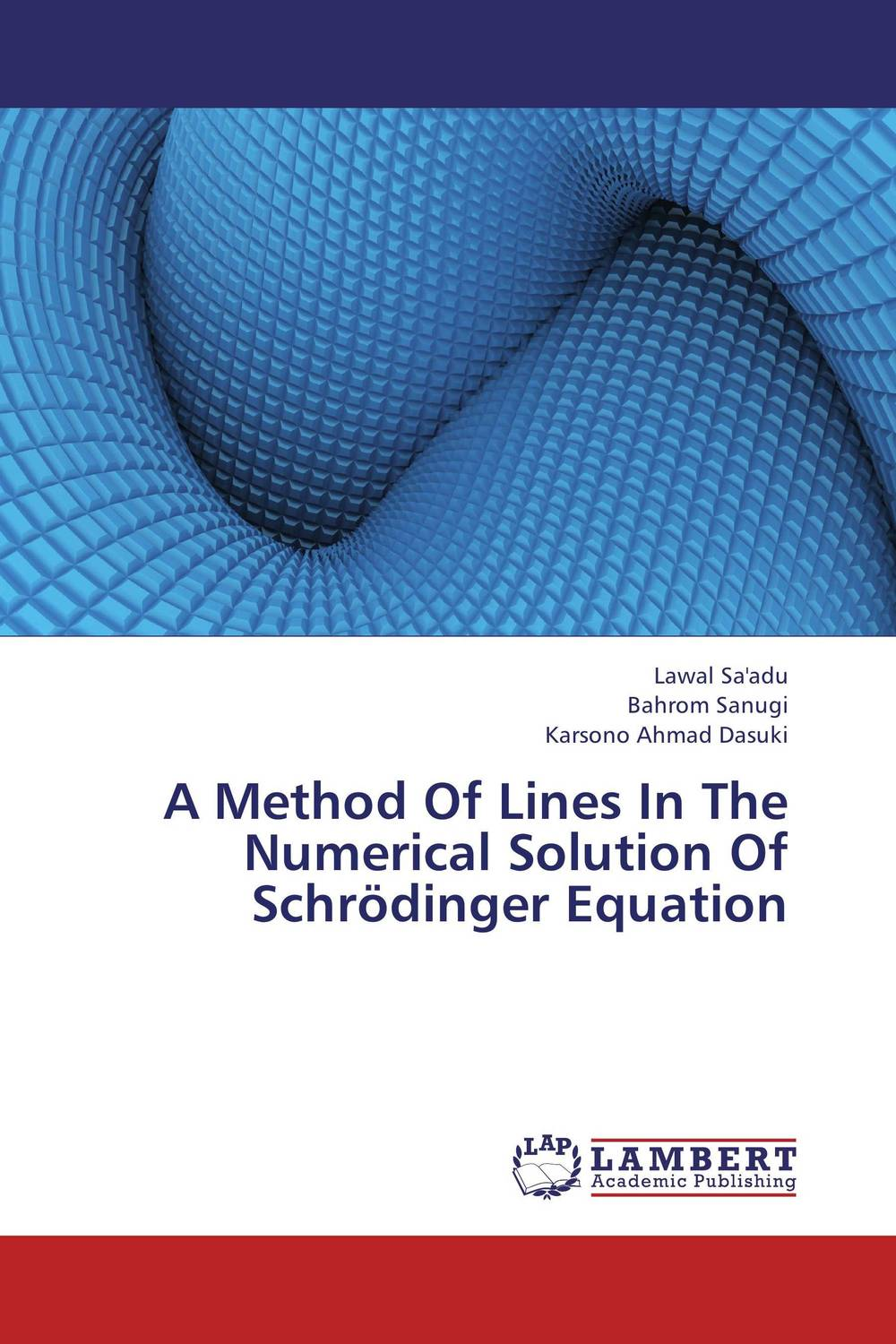 A Method Of Lines In The Numerical Solution Of Schrodinger  Equation analytical and numerical approximation solution of bio heat equation