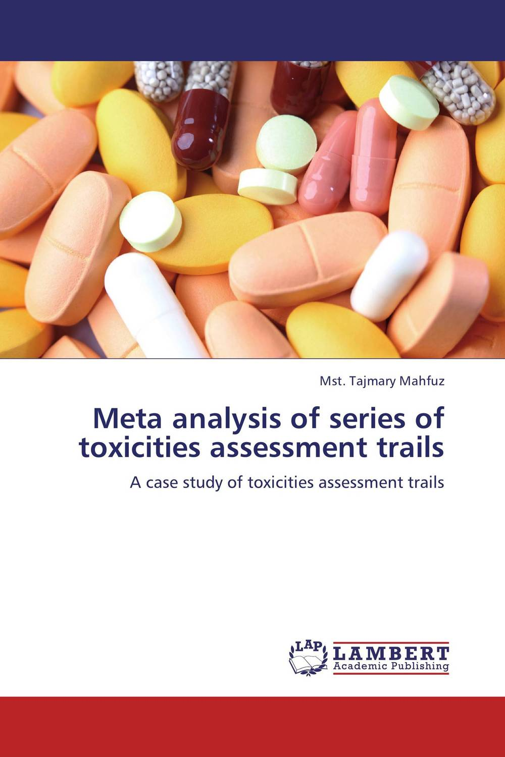 Meta analysis of series of toxicities assessment trails tanka khanal gastro intestinal helminth parasites in white rumped captive vulture