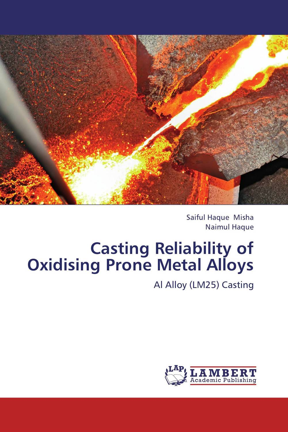 Casting Reliability of Oxidising Prone Metal Alloys