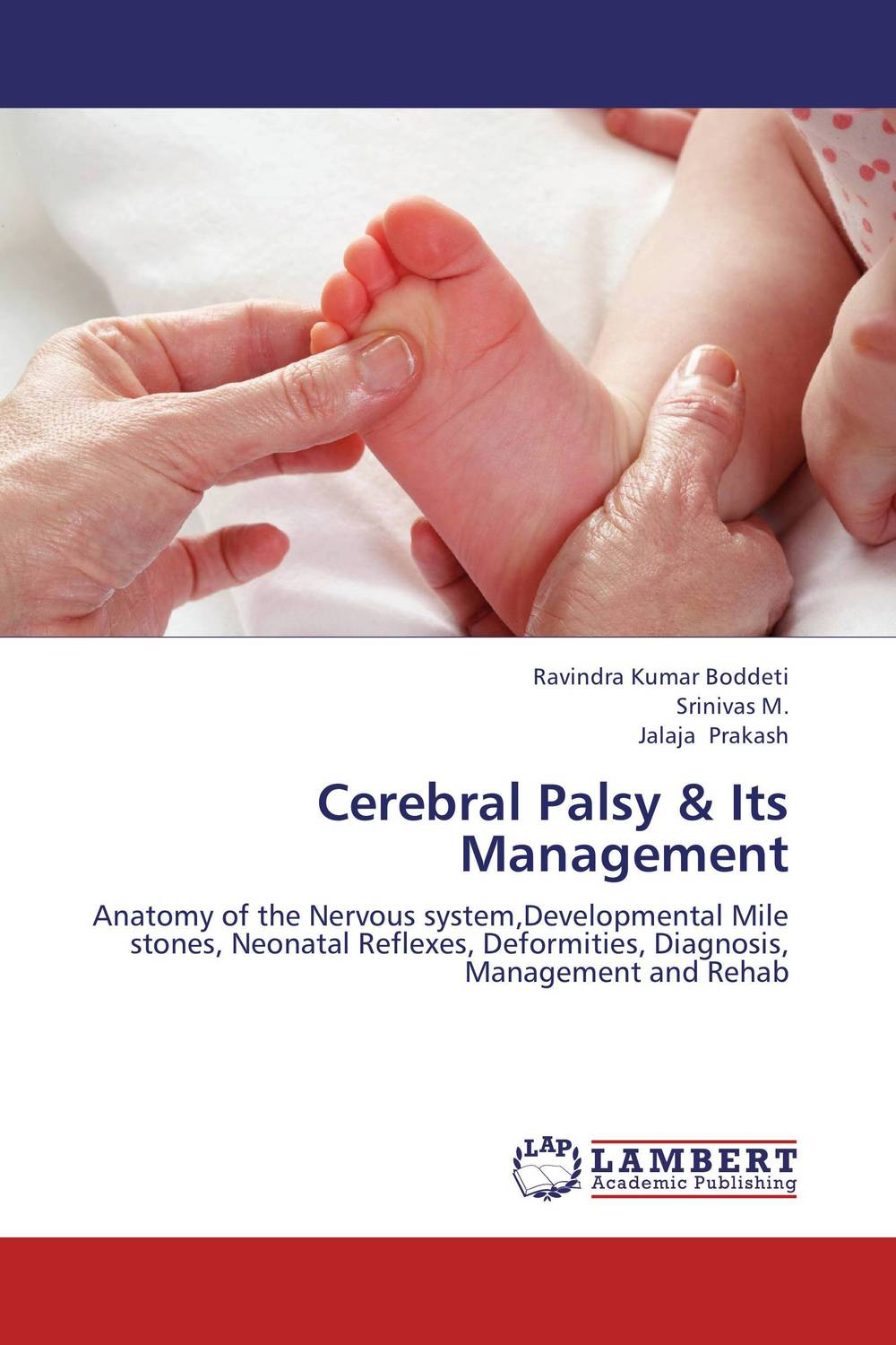 Cerebral Palsy & Its Management cerebral palsy speech recognition system