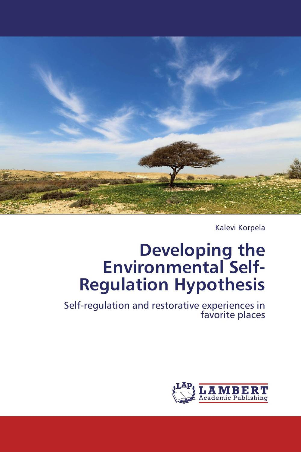 Developing the Environmental Self-Regulation Hypothesis humanizing globalization practice of multi stakeholder regulation
