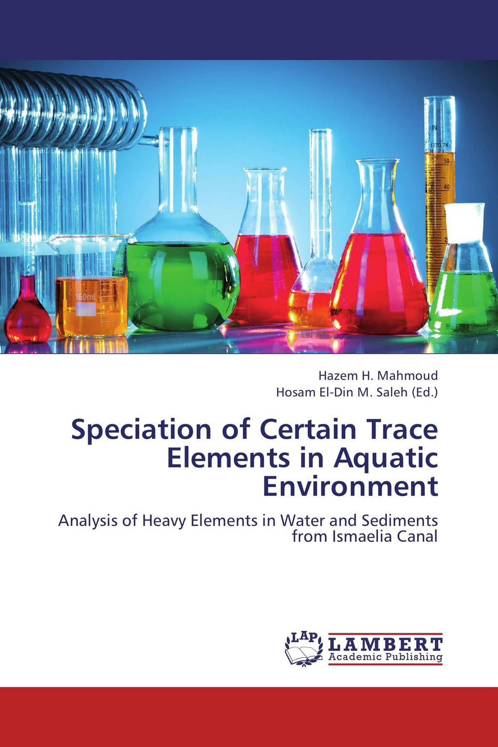 Speciation of Certain Trace Elements in Aquatic Environment atomic absorption spectrophotometer atomic fluorescence spectrometer light source 1 2 type cu copper hollow cathode lampa1272