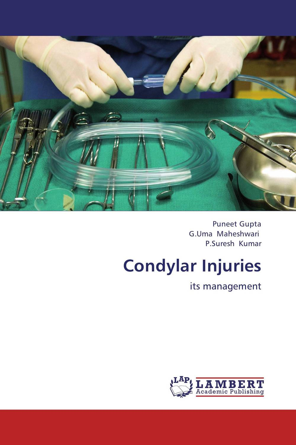 Condylar Injuries cryosurgery in oral and maxillofacial surgery