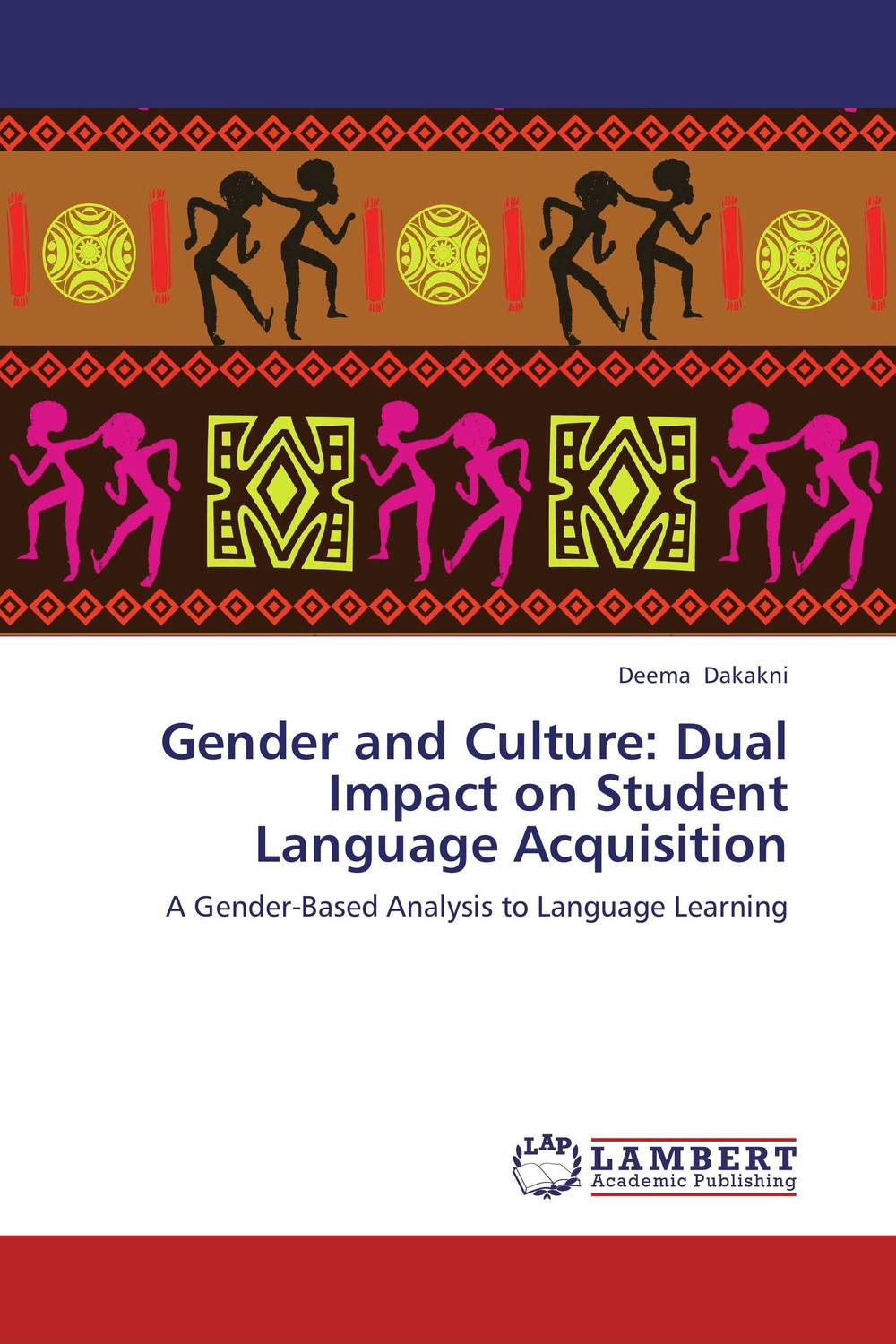 купить Gender and Culture: Dual Impact on Student Language Acquisition недорого
