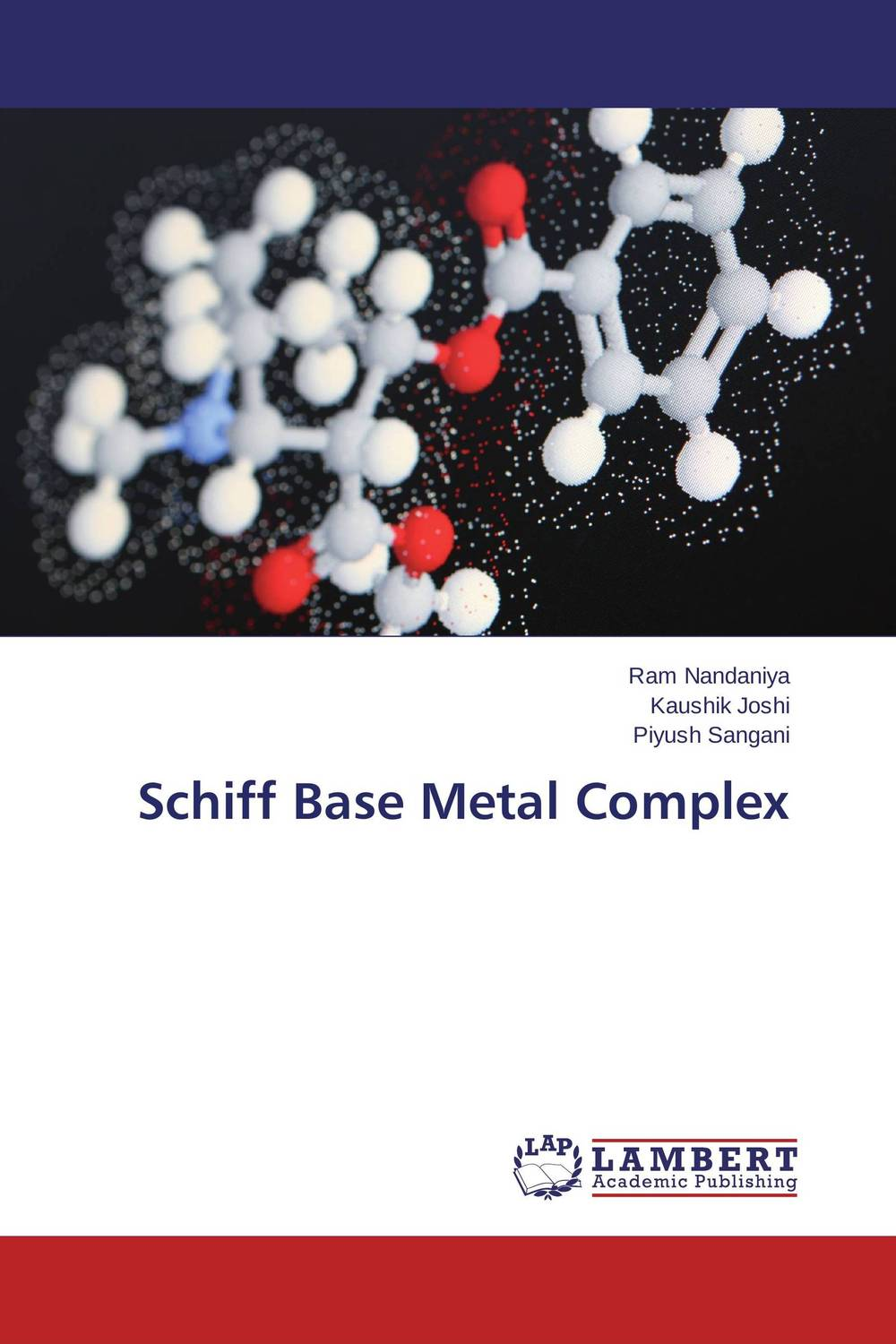 Schiff Base Metal Complex studies on schiff bases derived from acetophenones