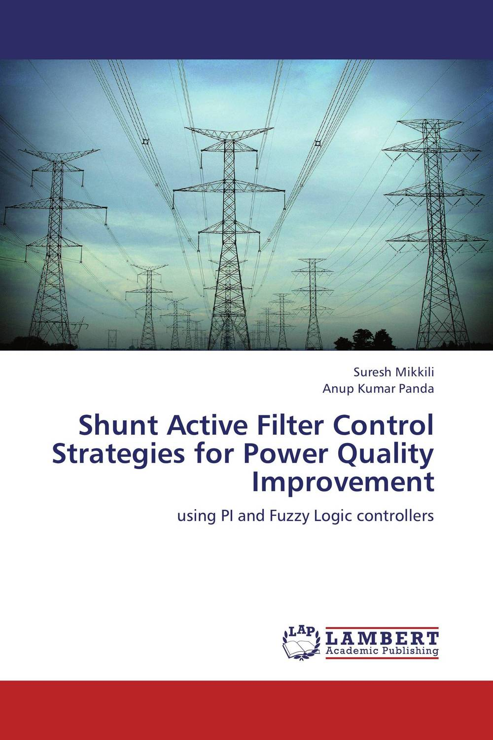 Shunt Active Filter Control Strategies for Power Quality Improvement impact of wind energy on reactive power and voltage control