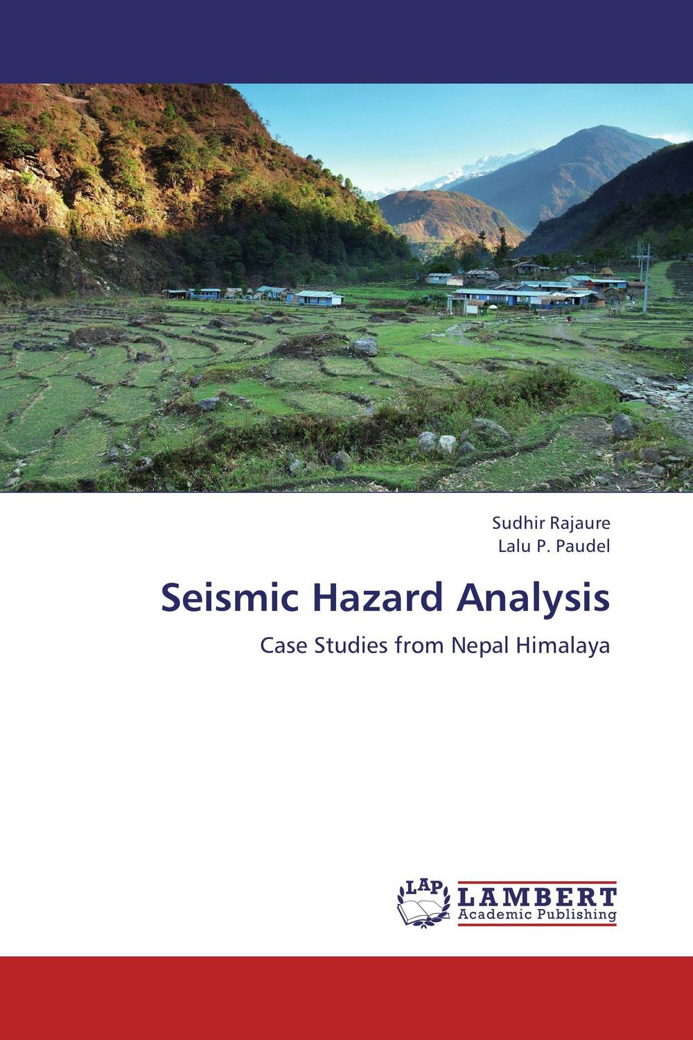 Seismic Hazard Analysis michael milimu implementation of hazard analysis critical control