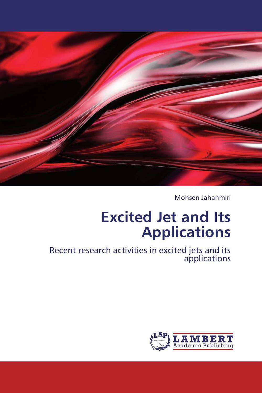 Excited Jet and Its Applications