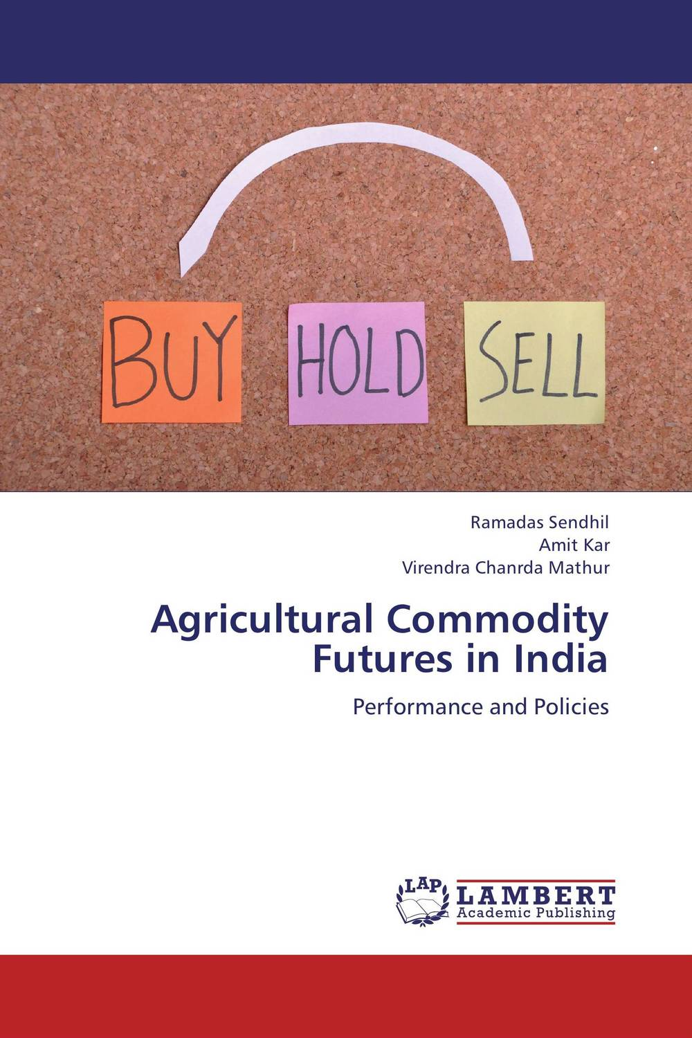 Agricultural Commodity Futures in India купить