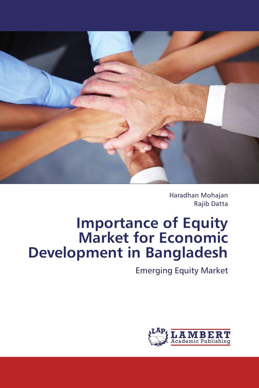 Importance of Equity Market for Economic Development in Bangladesh купить