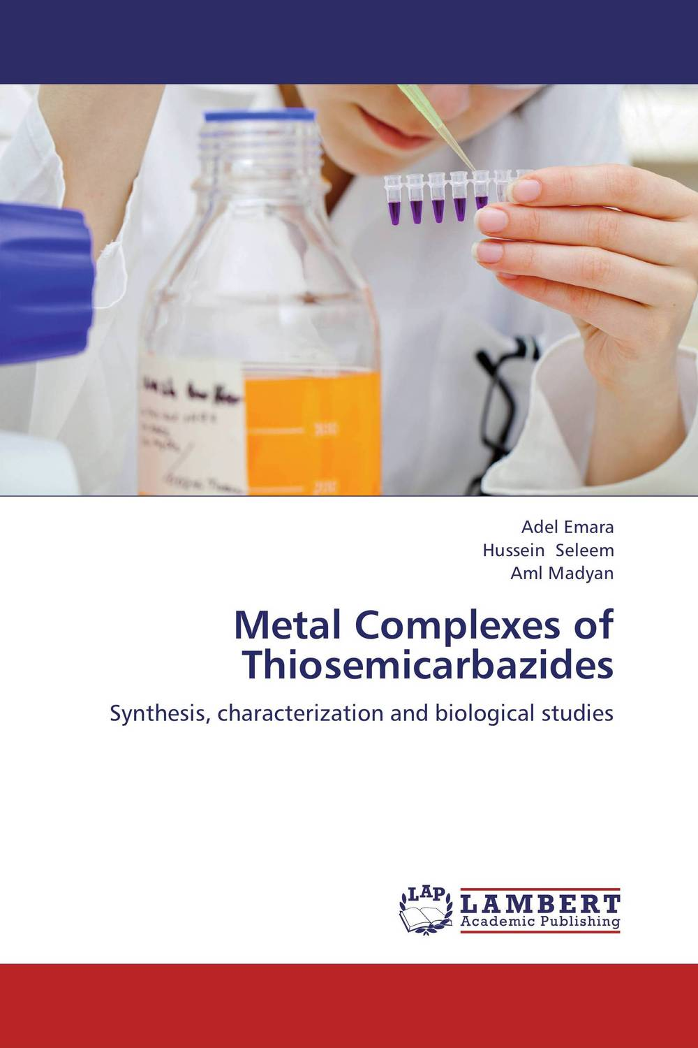 Metal Complexes of Thiosemicarbazides spectroscopic studies on some novel complexes