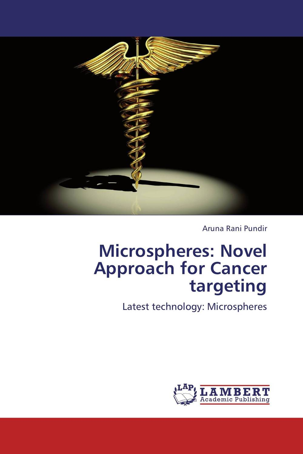 Microspheres: Novel Approach for Cancer targeting купить