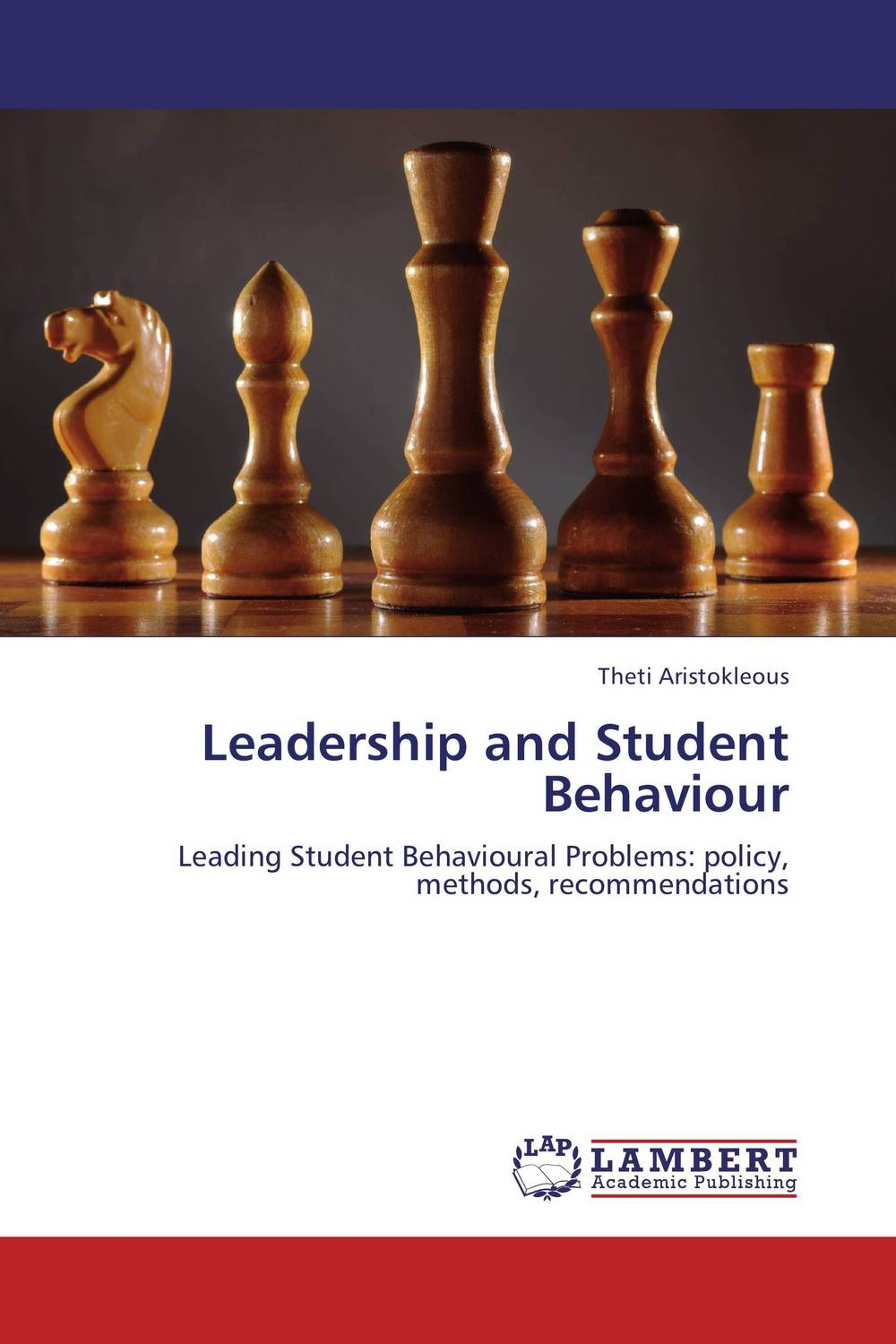 Leadership and Student Behaviour what is e leadership