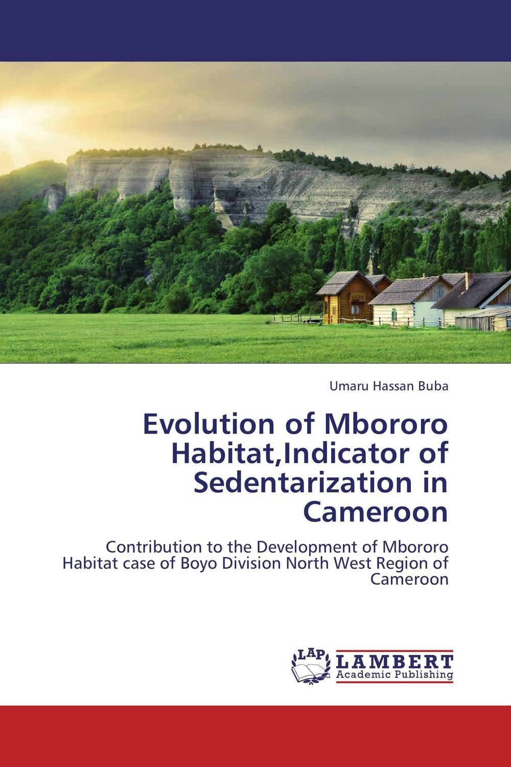 Evolution of Mbororo Habitat,Indicator of Sedentarization in Cameroon robots in space – technology evolution and interplanetary travel
