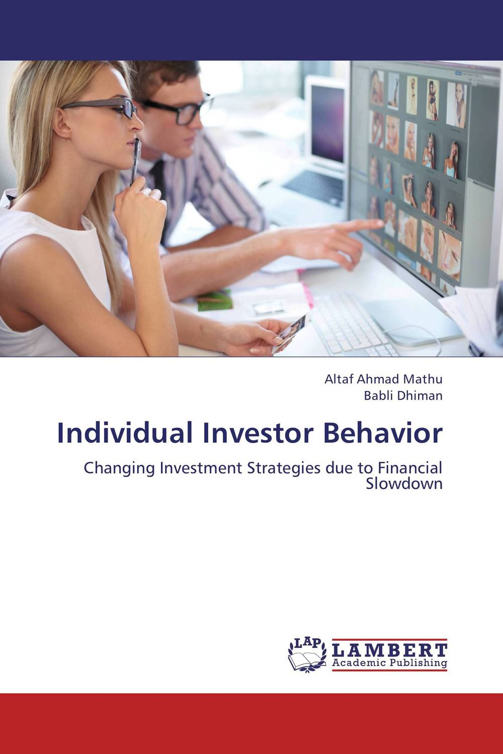 Individual Investor Behavior theodore gilliland fisher investments on utilities