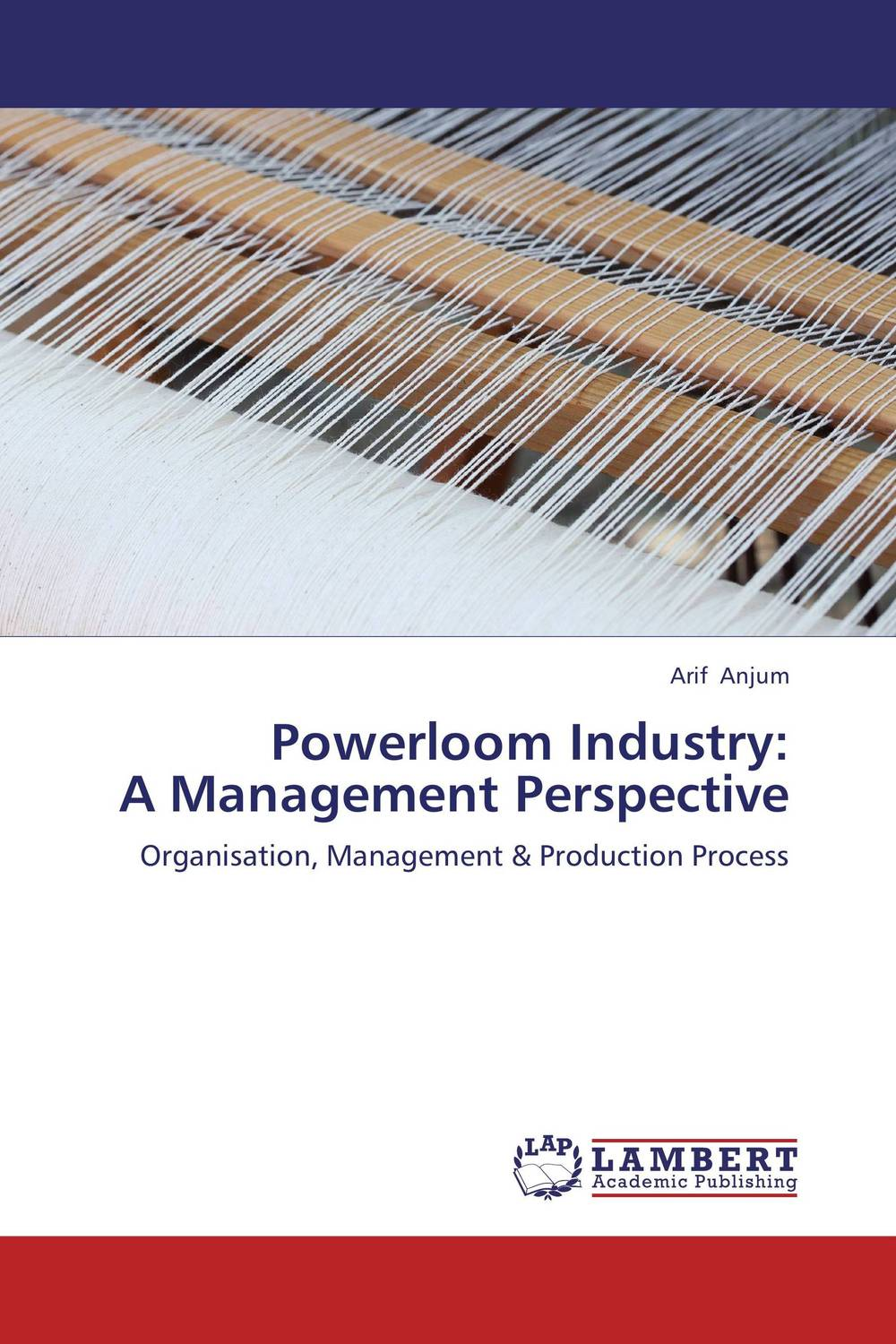 Powerloom Industry:  A Management Perspective charles chase w next generation demand management people process analytics and technology
