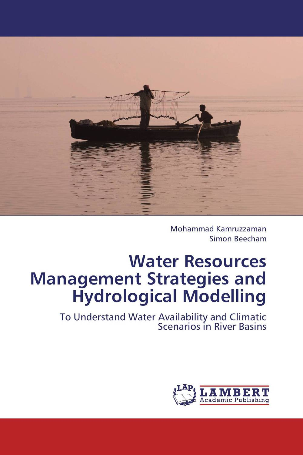 Water Resources Management Strategies and Hydrological Modelling planning for development of water resources of maner river