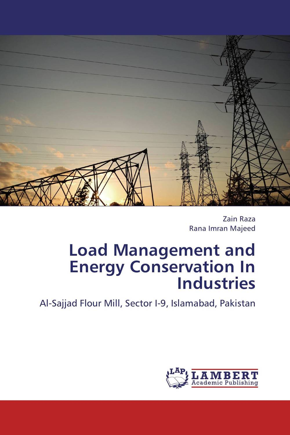 Load Management and Energy Conservation In Industries teach yourself change and crisis management