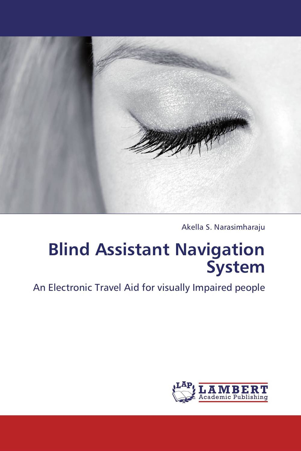 Blind Assistant Navigation System the assistant principalship as a career