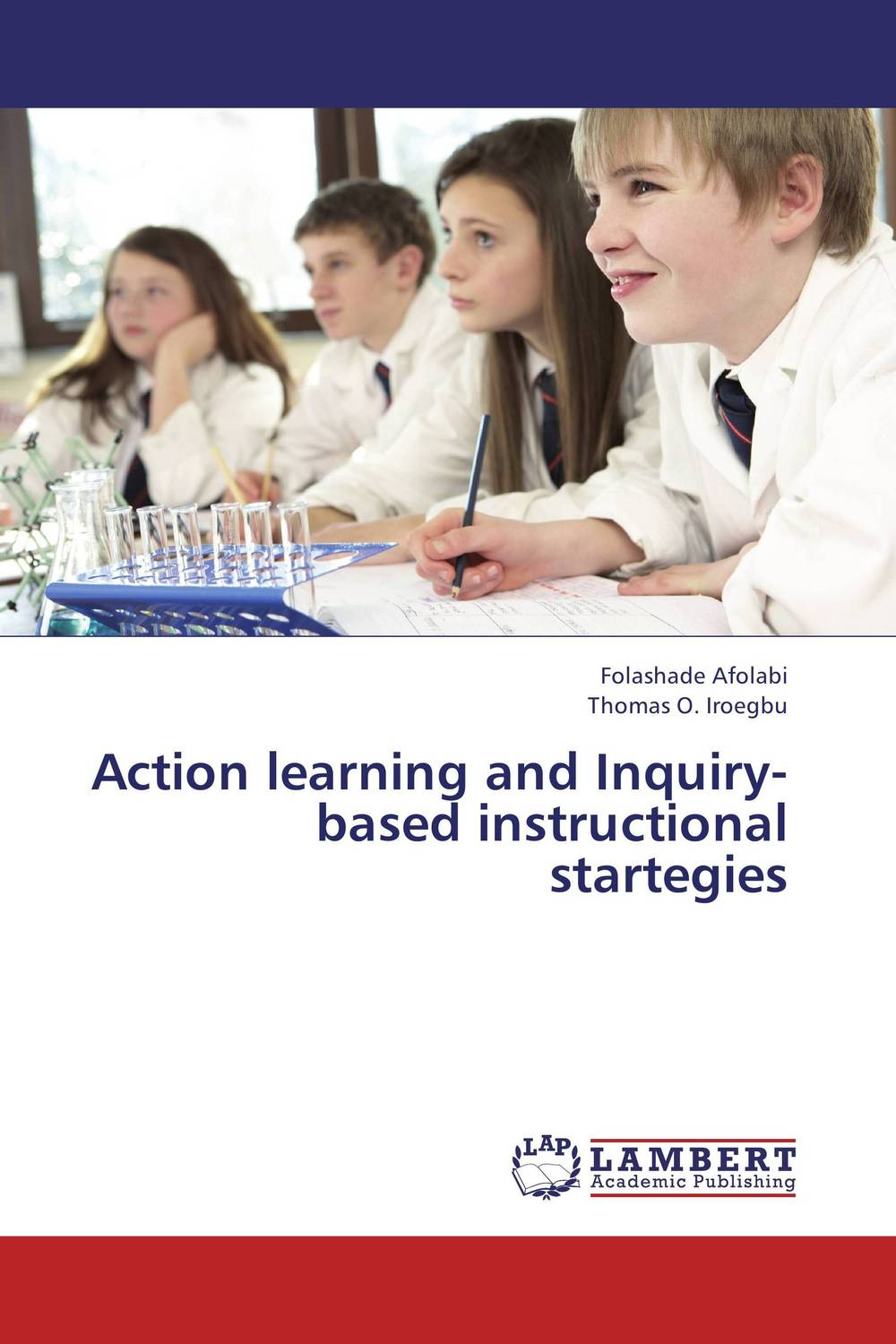 Action learning and Inquiry-based instructional  startegies web based learning in lis