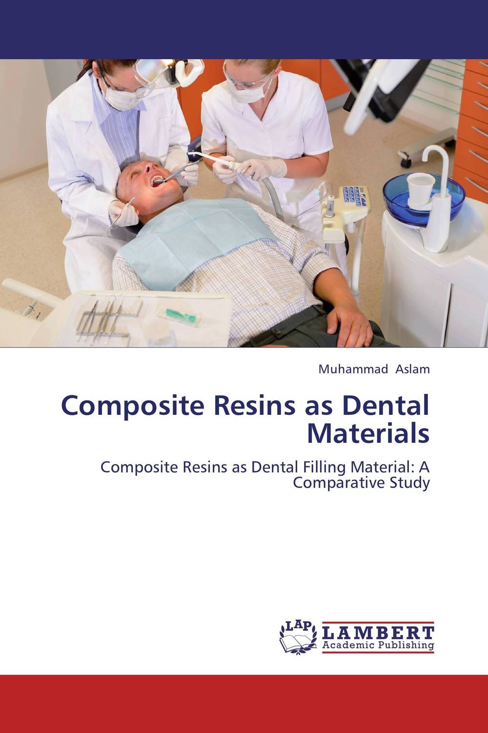 Composite Resins as Dental Materials