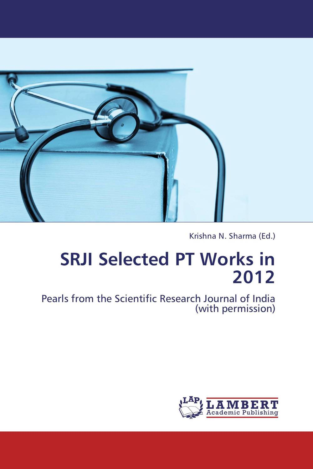 SRJI Selected PT Works in 2012