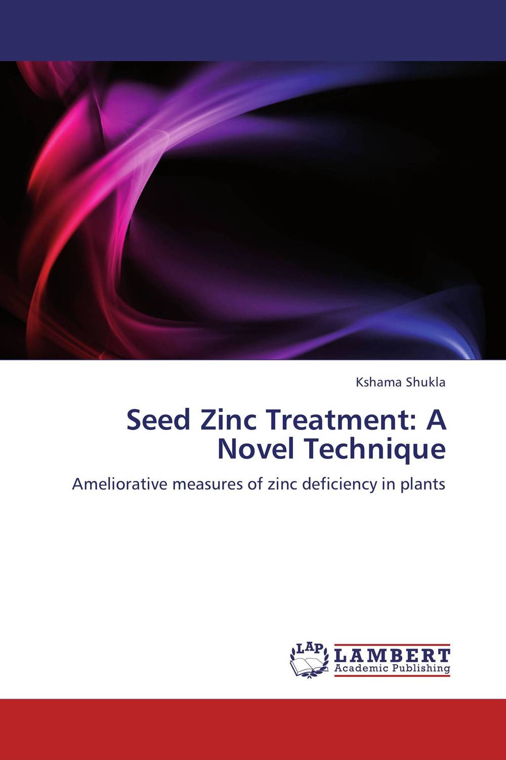 Seed Zinc Treatment: A Novel Technique a novel separation technique using hydrotropes