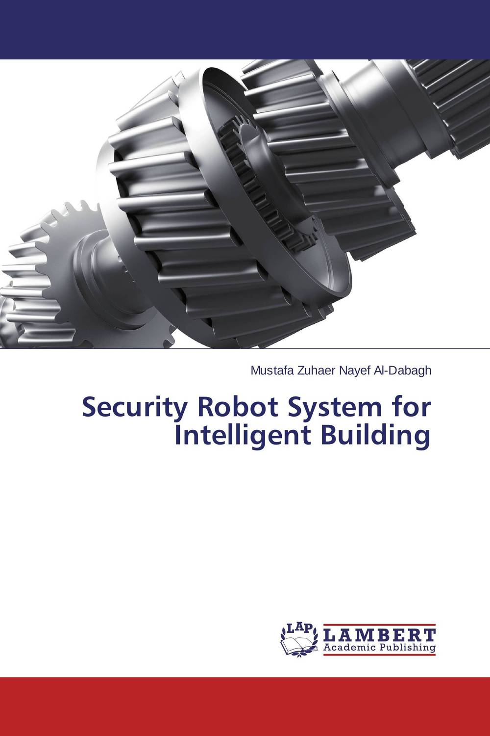 Security Robot System for Intelligent Building system security through log analysis