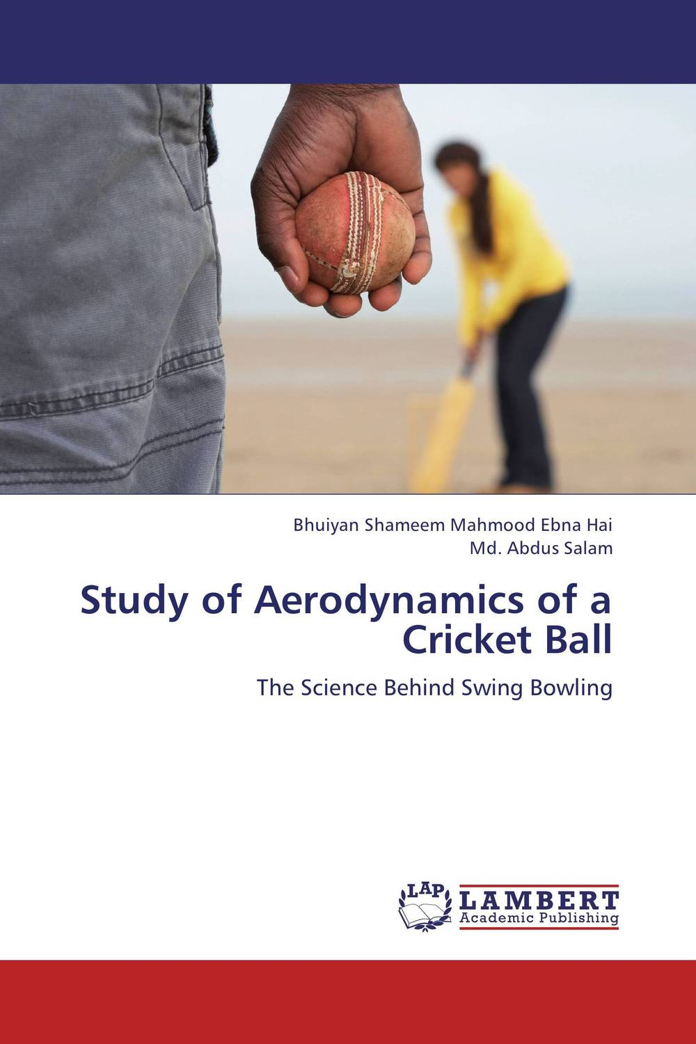 цены Study of Aerodynamics of a Cricket Ball
