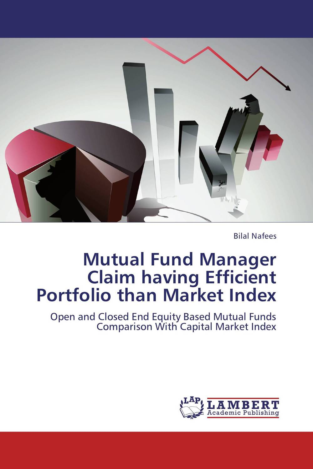 Mutual Fund Manager Claim having Efficient Portfolio than Market Index our mutual friend