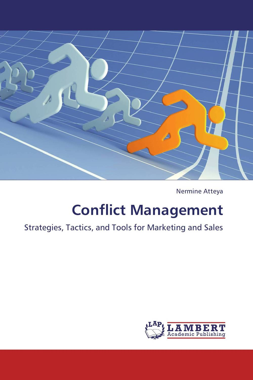Conflict Management affair of state an