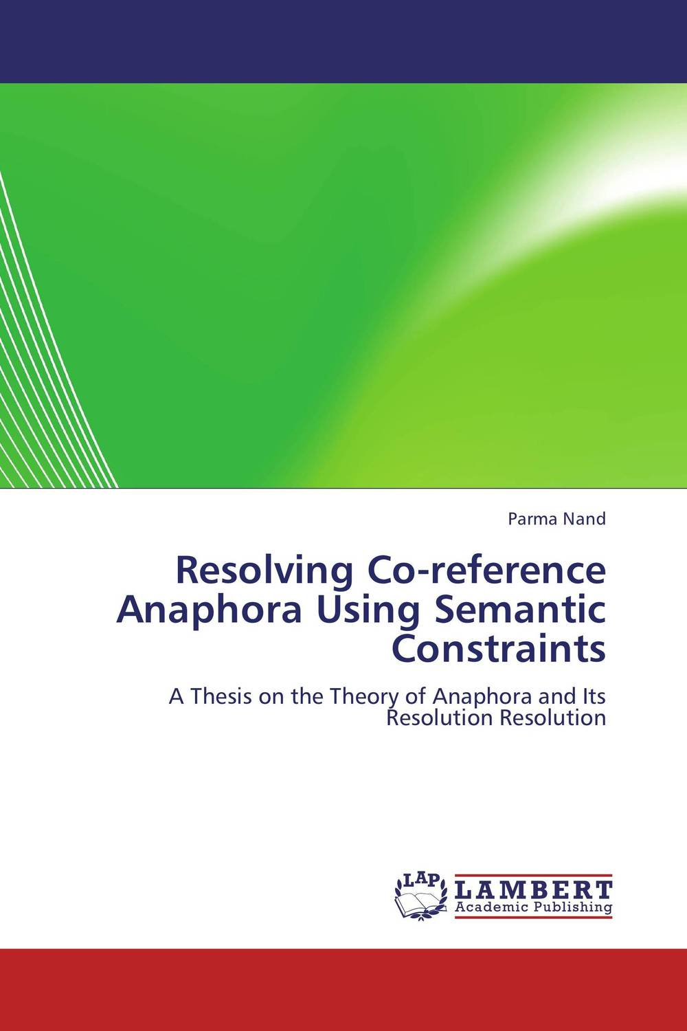 Resolving Co-reference Anaphora Using Semantic Constraints thermo operated water valves can be used in food processing equipments biomass boilers and hydraulic systems