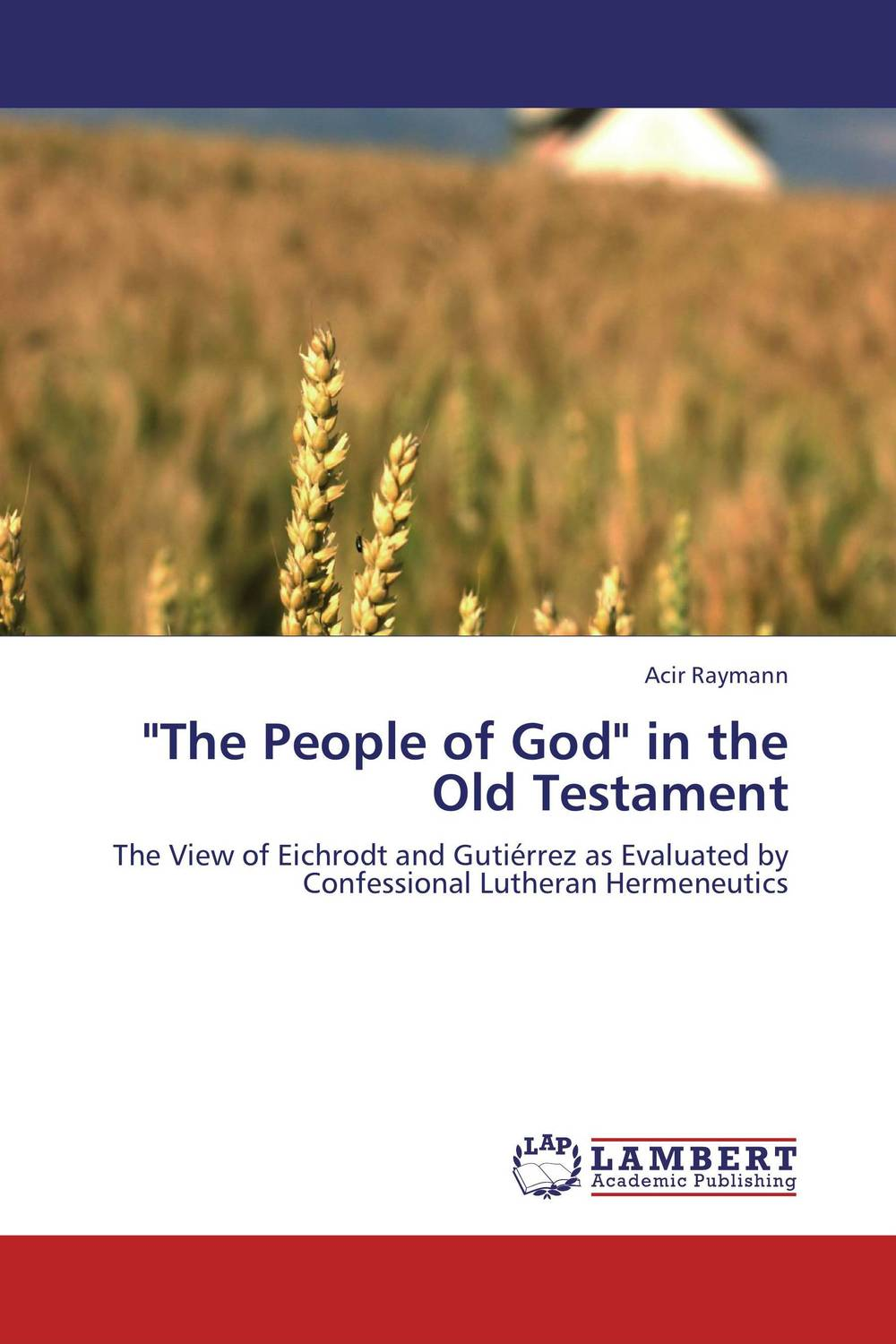 The People of God  in the Old Testament bride of the water god v 3
