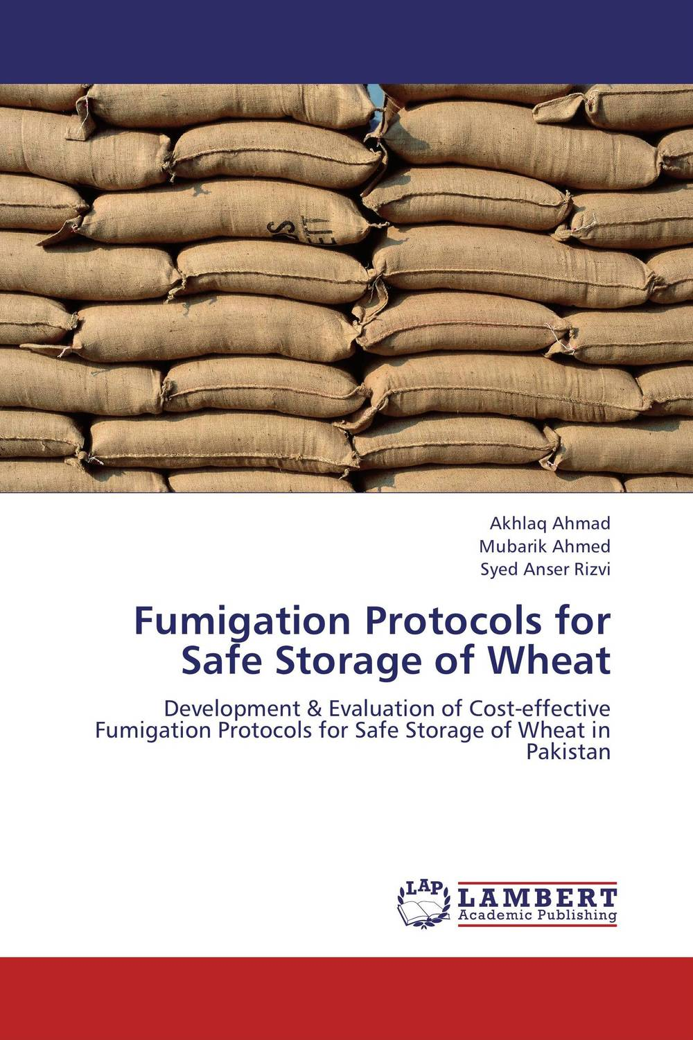 Fumigation Protocols for Safe Storage of Wheat wheat breeding for rust resistance